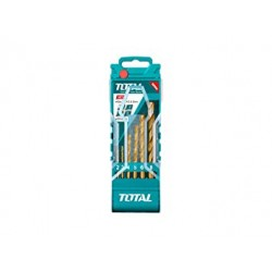 BROCAS HSS METAL TOTAL TACSD0065
