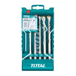 BROCAS SDS MARTILLO TOTAL TAC190501