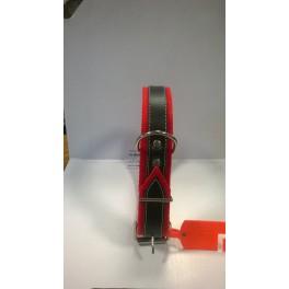 COLLAR 70X4 NYLON/SERR PLAST