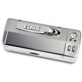 ENVASADORA PROFESIONAL ELMA DE LUXE INOX