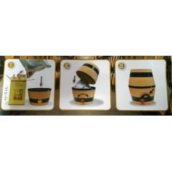 BARRIL BAG IN BOX C/BOLSA 5L