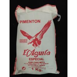 PIMENTON EL AGUILA ESPECIAL 1KG