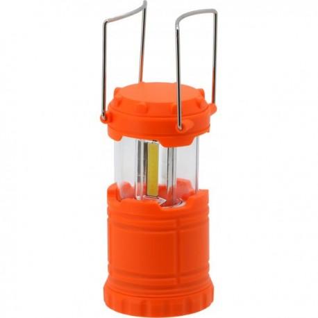 Linterna portátil LED COB 3W alta intensidad
